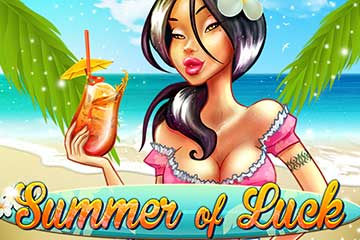 Summer of Luck slot free play demo
