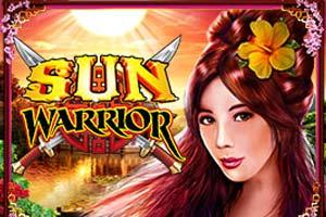 Sun Warrior Slot Machine by WMS – Play Casino Games Online