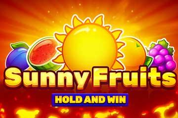 Sunny Fruits slot free play demo
