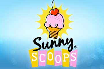 Sunny Scoops slot free play demo