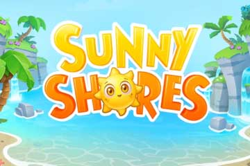 Sunny Shores slot free play demo