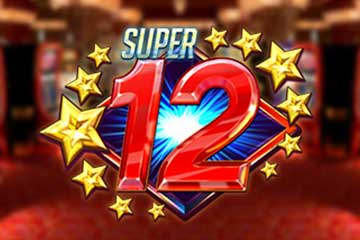 Super 12 Stars slot free play demo