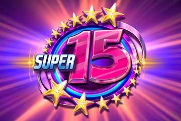 Super 15 Stars slot free play demo