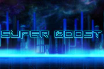 Super Boost slot free play demo