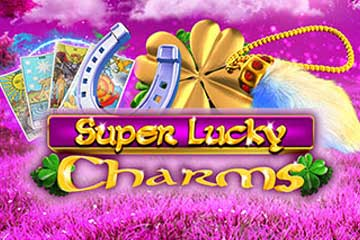 Super Lucky Charms slot free play demo