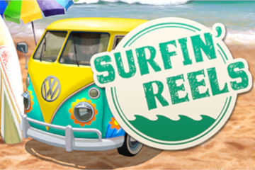 Surfin Reels slot free play demo