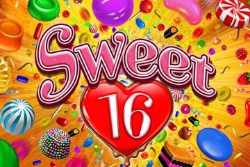 Sweet 16 slot free play demo