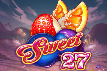 Sweet 27 Online Slot for Real Money - Playn Go Slots - Rizk Casino