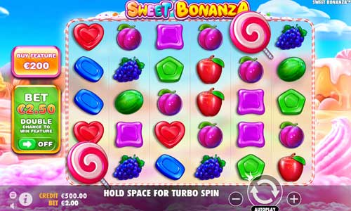 sweet bonanza best slots 2019