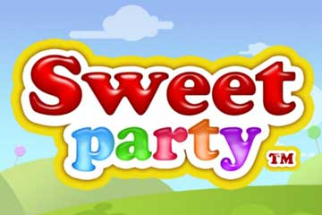 Play Sweet Party online slots at Casino.com