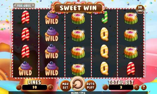Sweet Win slot