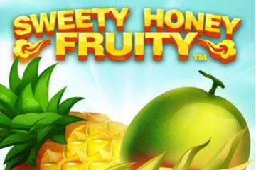 Sweety Honey Fruity slot free play demo