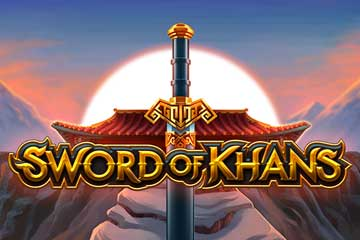 Sword of Khans slot free play demo