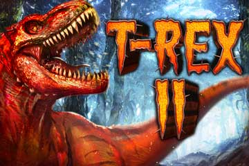 T-Rex 2 slot free play demo