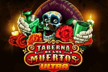 Taberna De Los Muertos Ultra slot free play demo