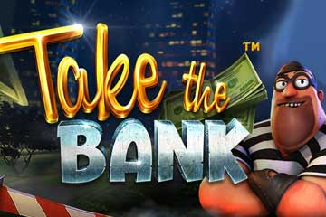 Take the Bank slot free play demo