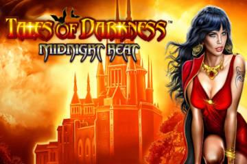 Tales of Darkness Midnight Heat slot
