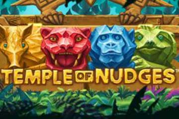 Temple of Nudges slot free play demo
