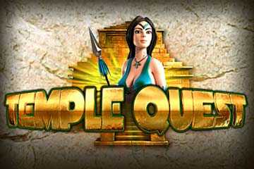 Temple Quest slot free play demo