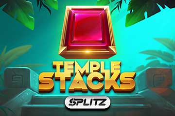 Temple Stacks slot
