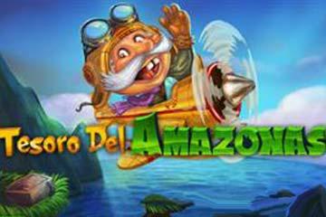 Tesoro Del Amazonas slot free play demo