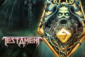 Testament slot free play demo