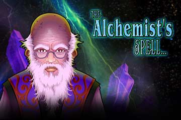 The Alchemists Spell slot