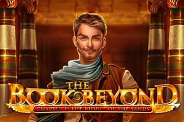 The Book Beyond slot free play demo