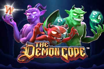 The Demon Code slot free play demo