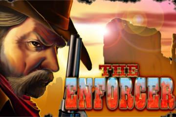 The Enforcer logo