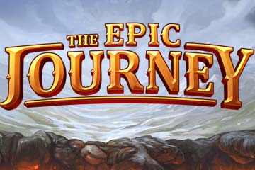 The Epic Journey Online Slots for Real Money - Rizk Casino