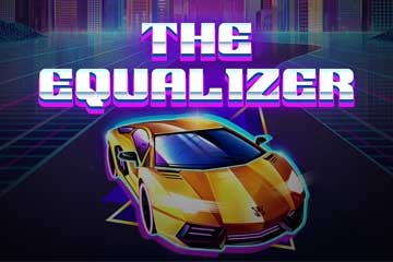The Equalizer slot free play demo