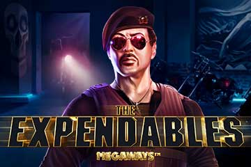 The Expendables Megaways slot free play demo
