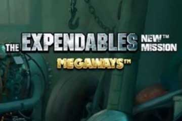 The Expendables New Mission Megaway. slot free play demo