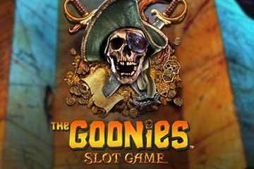The Goonies slot free play demo