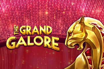 The Grand Galore slot free play demo