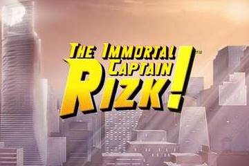 The Immortal Captain Rizk slot free play demo