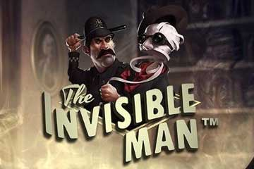The Invisible Man slot free play demo