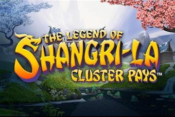 The Legend of Shangri-La logo