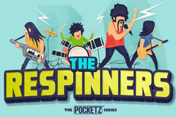 The Respinners slot free play demo