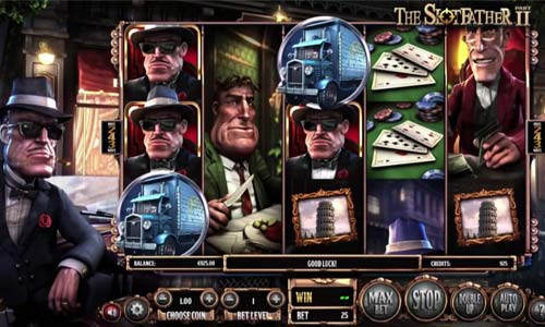 The Slotfather II slot