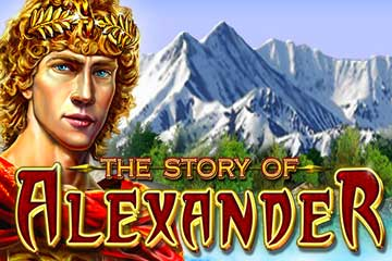 The Story of Alexander II slot
