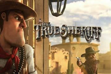 The True Sheriff slot free play demo