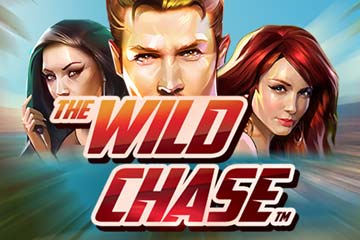 The Wild Chase slot free play demo