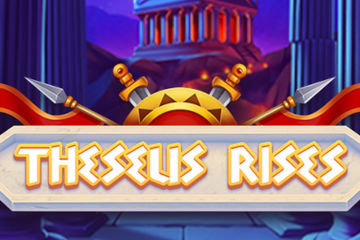 Theseus Rises slot