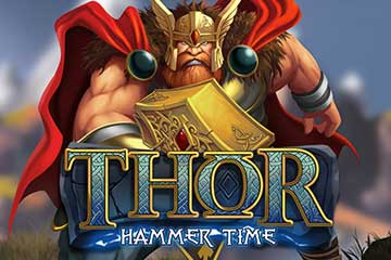 Thor Hammer Time slot