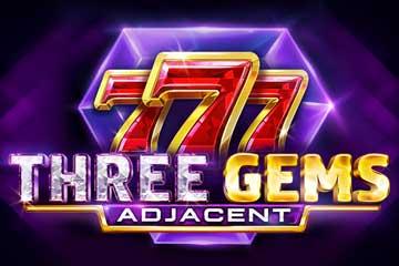 Three Gems slot free play demo
