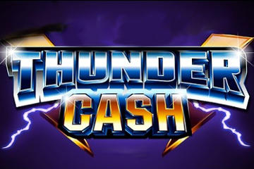 Thunder Cash slot