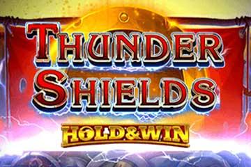Thunder Shields slot free play demo
