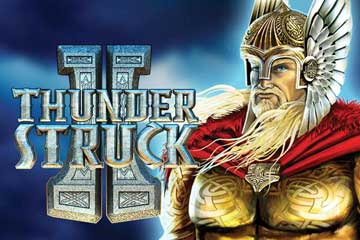 Thunderstruck 2 slot free play demo